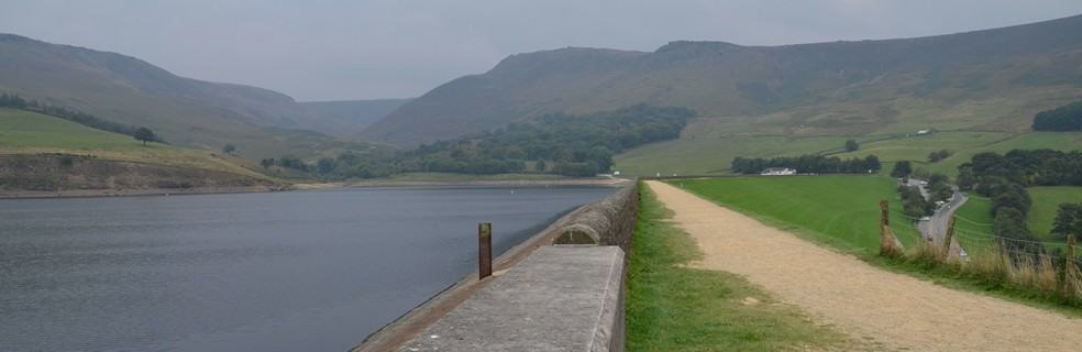 Renewables First design Saddleworth Community Hydro project