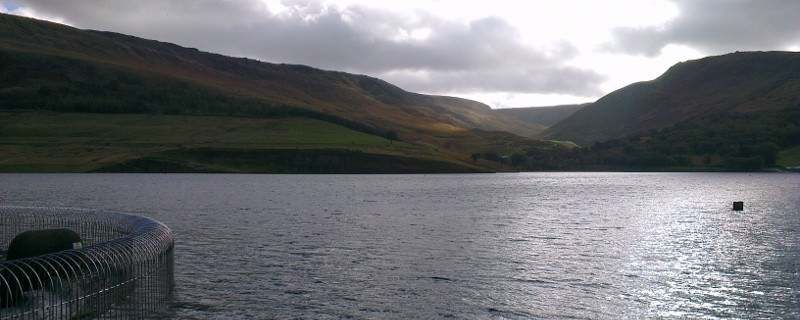 Community hydro scheme spearheaded by Renewables First