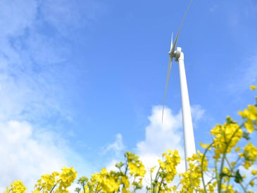 Introduction to Windpower