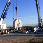 Baulker Farm Lifting generator