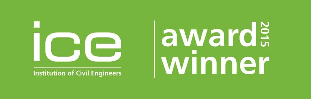 Renewables First wins ICE Awards for prestigious work on hydro