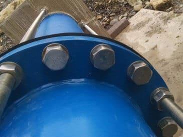 Nant Peris hydro scheme - Renewables First