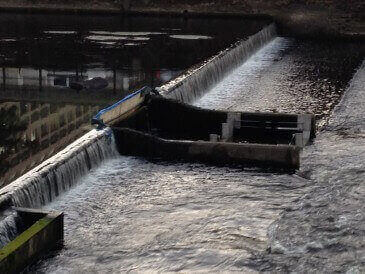 Freemans Reach hydro - Renewables First