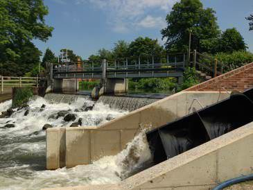 Shenfield hydro - Renewables First