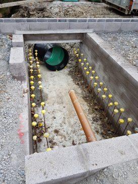 Brondanw Estate hydro scheme - Renewables First