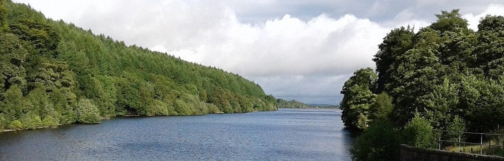 Hydro replacement project, Errwood Reservoir- Renewables First