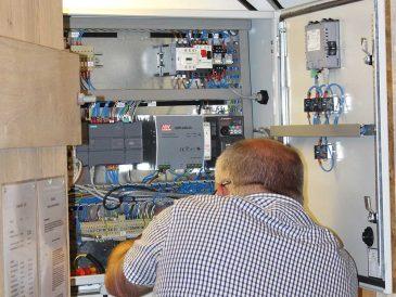 Hydropower Operation & Maintenance Services