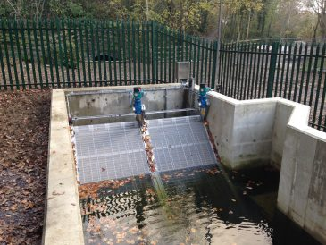 Cochwillan hydro- Renewables First