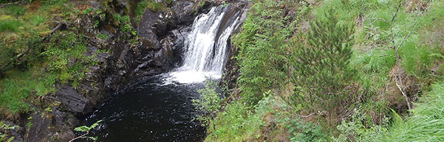 New 700 kW Hydropower Project in Remote Scottish Forestry Site